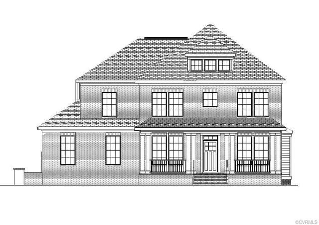 16512 Rosebrier Terrace, Chesterfield, VA 23120 (MLS #2023434) :: The RVA Group Realty