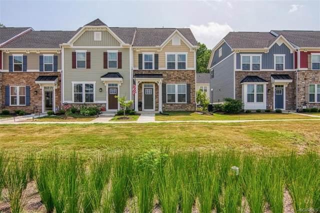 4309 Sconce, Williamsburg, VA 23188 (MLS #2023443) :: The RVA Group Realty