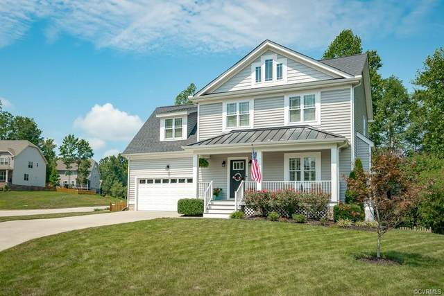 8206 Thirsk Lane, Chesterfield, VA 23832 (MLS #2023454) :: Treehouse Realty VA