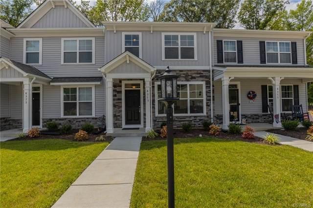 8349 Scott Place, Richmond, VA 23227 (#2023479) :: Abbitt Realty Co.