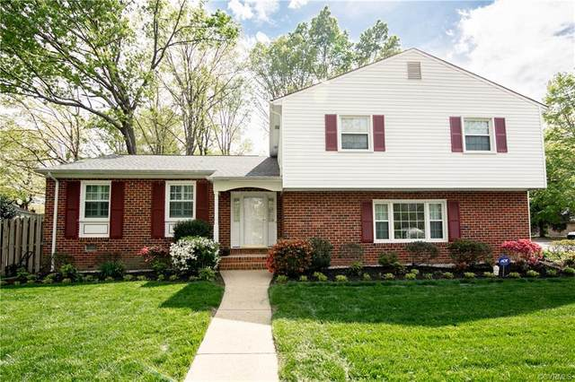 9411 Avalon Drive, Henrico, VA 23229 (MLS #2023483) :: Small & Associates