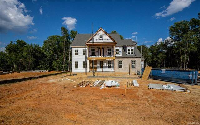 11613 Riverboat Drive, Chester, VA 23836 (MLS #2023498) :: The RVA Group Realty