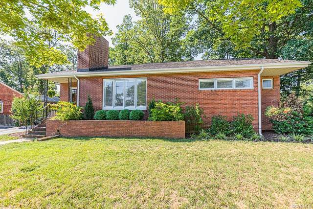 8505 Rivermont Drive, Henrico, VA 23229 (MLS #2023503) :: Small & Associates