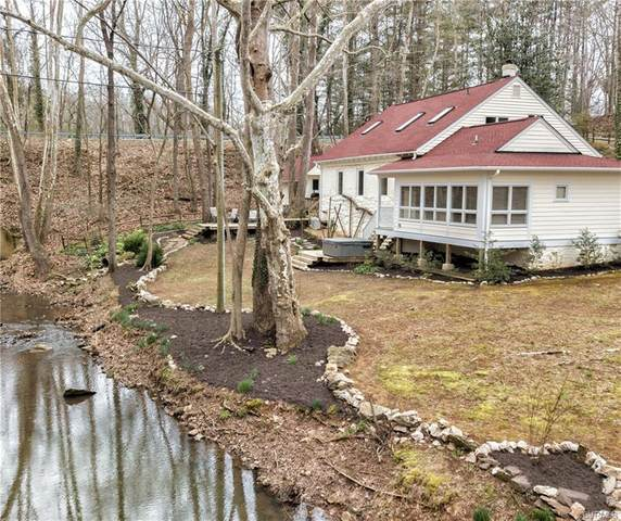 2519 Mill Road, Powhatan, VA 23139 (MLS #2023512) :: EXIT First Realty