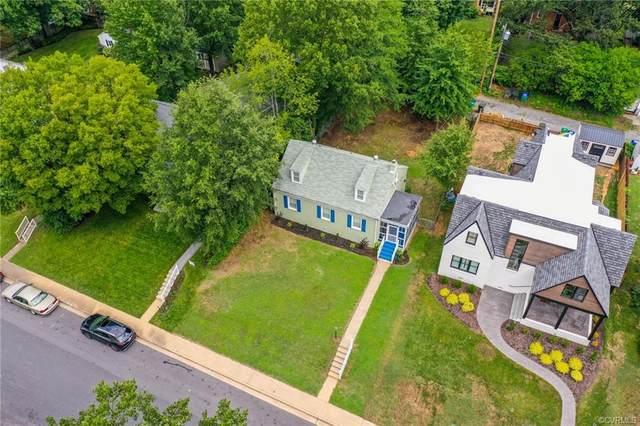 4804 Bromley Lane, Richmond, VA 23226 (MLS #2023515) :: Small & Associates