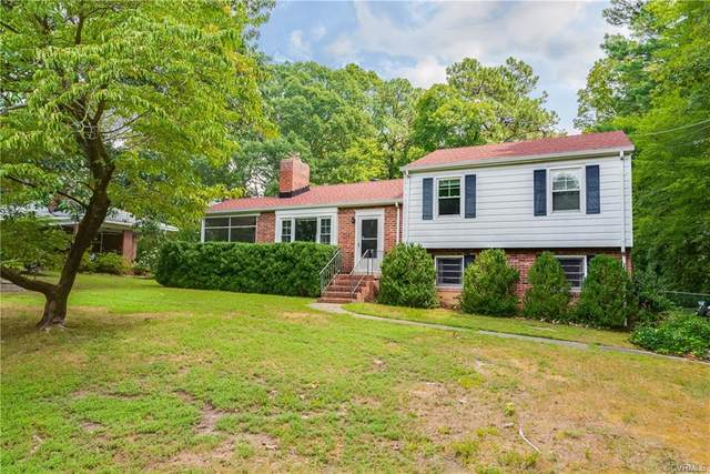 10505 Creston Road, Glen Allen, VA 23060 (MLS #2023520) :: Small & Associates