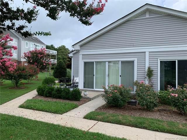 85 Island Lane, Urbanna, VA 23175 (MLS #2023530) :: The RVA Group Realty