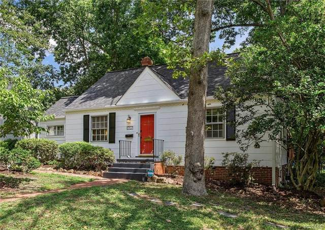 1707 Devers Road, Henrico, VA 23226 (MLS #2023549) :: Small & Associates