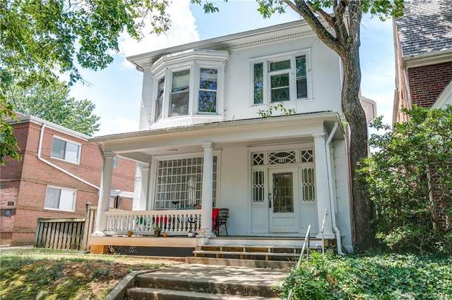 116 S Arthur Ashe Boulevard, Richmond, VA 23220 (MLS #2023551) :: Small & Associates