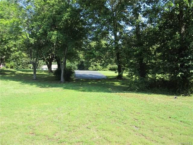 6602 Courthouse Road, Louisa, VA 23093 (MLS #2023558) :: Treehouse Realty VA
