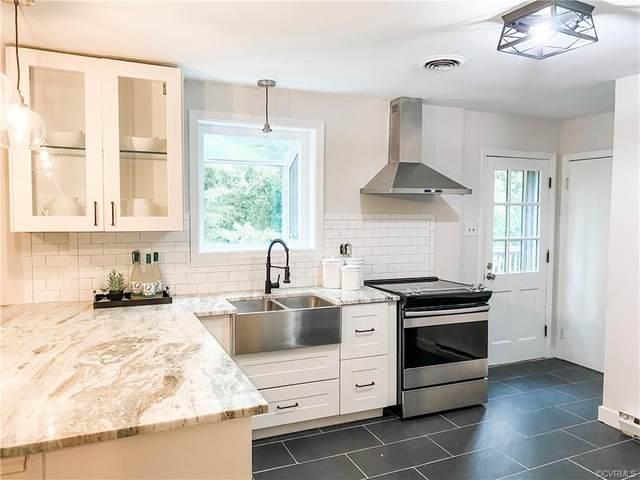 2921 E Weyburn Road, Richmond, VA 23235 (MLS #2023564) :: Small & Associates