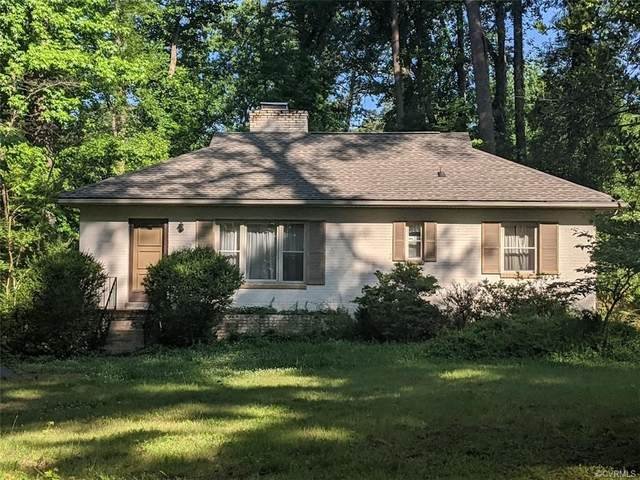 1402 Chowan Road, Henrico, VA 23229 (MLS #2023570) :: Small & Associates