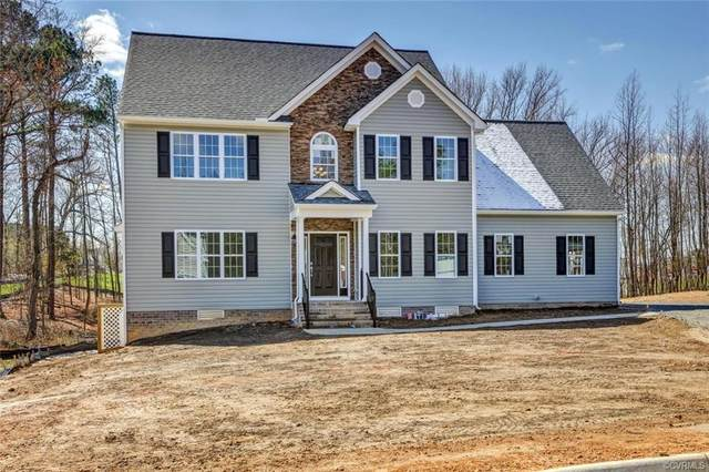 11242 Lost Parrish Drive, Chesterfield, VA 23832 (MLS #2023575) :: The RVA Group Realty