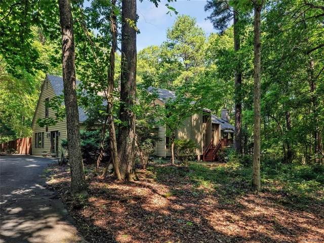 2100 Huguenot Springs Road, Midlothian, VA 23113 (MLS #2023589) :: The RVA Group Realty