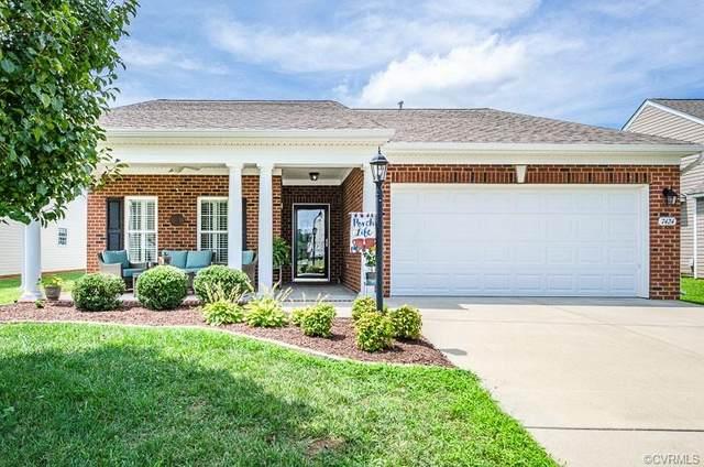 7424 Settlers Ridge Court, Richmond, VA 23231 (MLS #2023593) :: Treehouse Realty VA