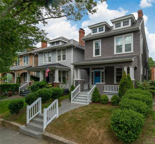 720 N 35th Street, Richmond, VA 23223 (MLS #2023600) :: EXIT First Realty
