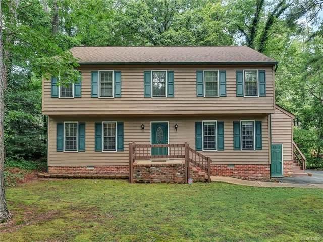 3215 Nuttree Woods Drive, Chesterfield, VA 23112 (MLS #2023617) :: Small & Associates