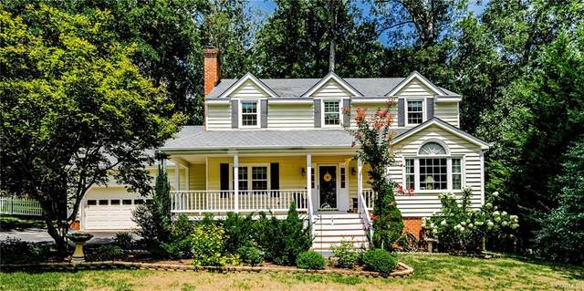 13610 Knobhill Court, Midlothian, VA 23114 (MLS #2023623) :: The RVA Group Realty