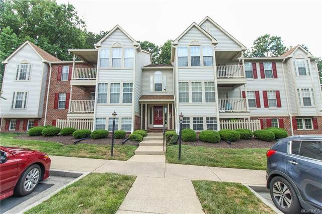3106 Wallaby Trace #610, Henrico, VA 23294 (MLS #2023624) :: Small & Associates