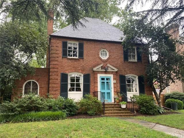 49 Willway Avenue, Richmond, VA 23226 (MLS #2023640) :: Small & Associates