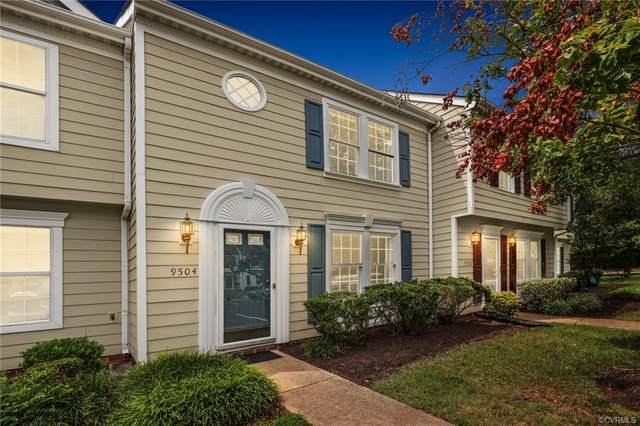9504 Kimberly Lynn Circle, Glen Allen, VA 23060 (MLS #2023646) :: Small & Associates