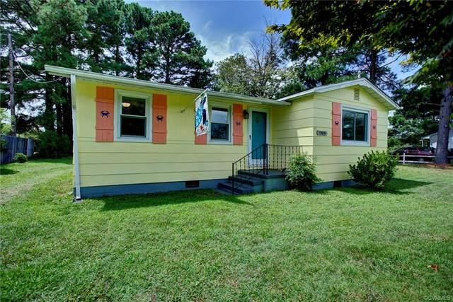 10044 Owens Road, Hayes, VA 23072 (#2023651) :: Abbitt Realty Co.