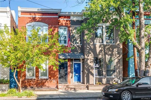 32 N Lombardy Street, Richmond, VA 23220 (MLS #2023656) :: The RVA Group Realty