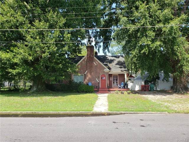 212 Jefferson Avenue, Colonial Heights, VA 23834 (MLS #2023671) :: EXIT First Realty