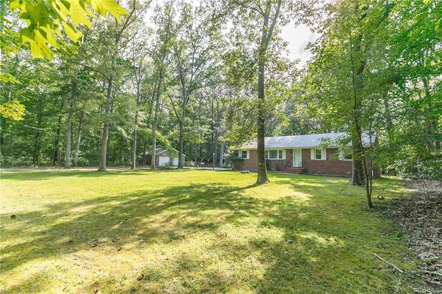 12085 Cadys Cove Drive, Hanover, VA 23069 (MLS #2023680) :: EXIT First Realty