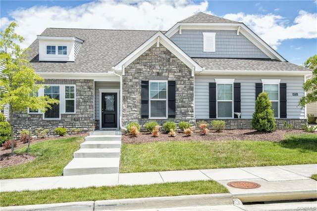6711 Liege Hill, Moseley, VA 23120 (MLS #2023710) :: Treehouse Realty VA