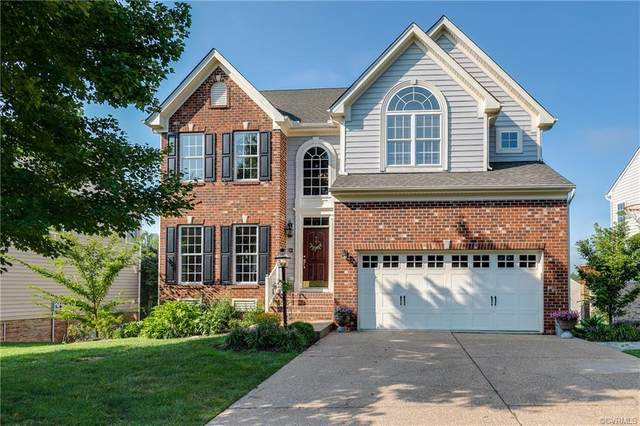 14613 Charter Walk Court, Midlothian, VA 23114 (MLS #2023736) :: Small & Associates