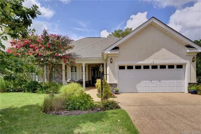 7000 Gunlock Road, Williamsburg, VA 23188 (#2023757) :: Abbitt Realty Co.