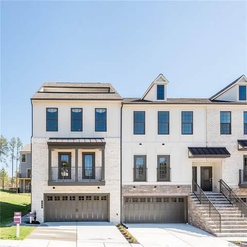 300 Broad Hill Oaks Lane #66, Henrico, VA 23233 (MLS #2023800) :: The RVA Group Realty