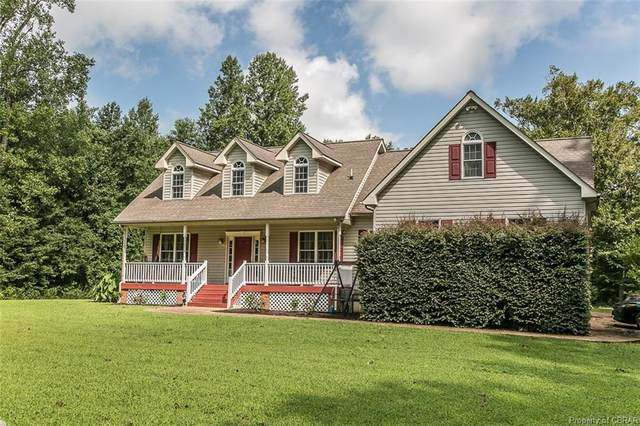 10232 John Clayton Memorial Highway, Gloucester, VA 23061 (MLS #2023817) :: The RVA Group Realty