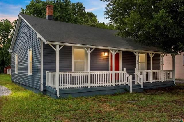 222 Lowell Street, Richmond, VA 23223 (MLS #2023839) :: The RVA Group Realty