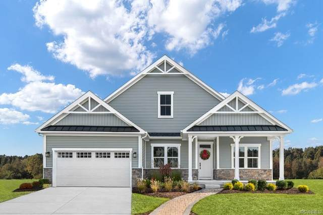 6306 Little Creek Way, Chesterfield, VA 23234 (MLS #2023854) :: The RVA Group Realty