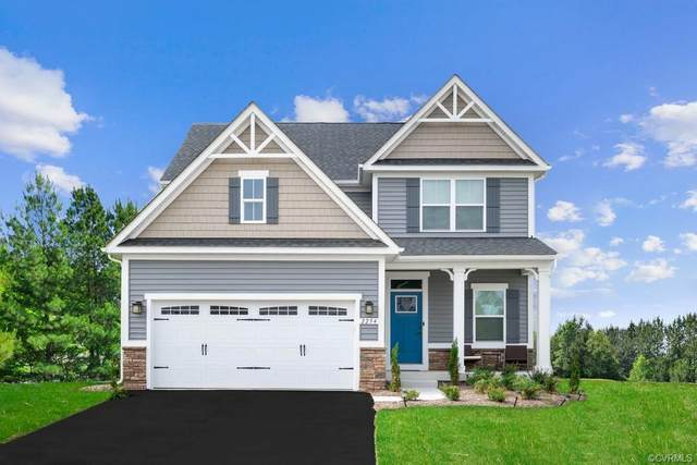 6425 Little Creek Way, Chesterfield, VA 23234 (MLS #2023864) :: The RVA Group Realty