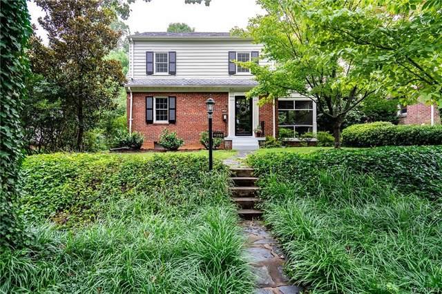 4206 Hillcrest Road, Richmond, VA 23225 (#2023876) :: Abbitt Realty Co.