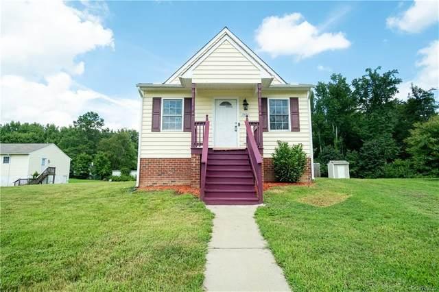 3320 Marybrooks Lane, Richmond, VA 23234 (#2023921) :: Abbitt Realty Co.