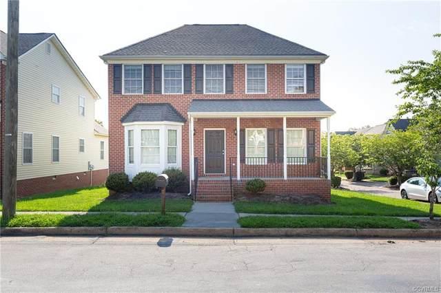 507 S Allen Avenue, Richmond, VA 23220 (MLS #2024011) :: Small & Associates