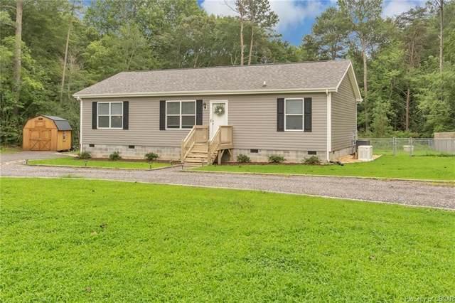 3412 Woodstock Road, Gloucester, VA 23061 (#2024112) :: Abbitt Realty Co.