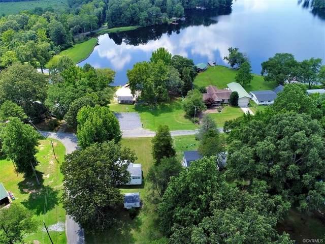 20 Lake Drive, Columbia, VA 23038 (MLS #2024124) :: Treehouse Realty VA