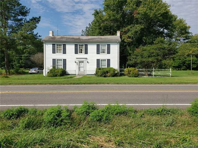 17141 Mountain Road, Montpelier, VA 23192 (#2024137) :: Abbitt Realty Co.