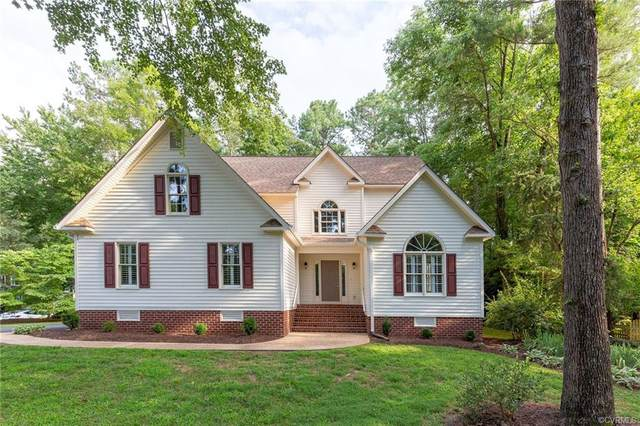 5600 Houndmaster Road, Midlothian, VA 23112 (MLS #2024189) :: Small & Associates