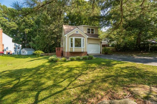 1731 Celia Crescent, Chesterfield, VA 23236 (MLS #2024198) :: The RVA Group Realty