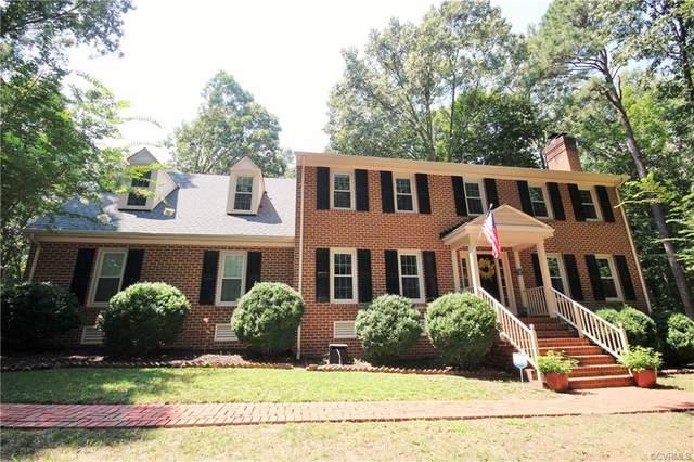 9467 Blakeridge Avenue, Hanover, VA 23116 (MLS #2024238) :: The RVA Group Realty