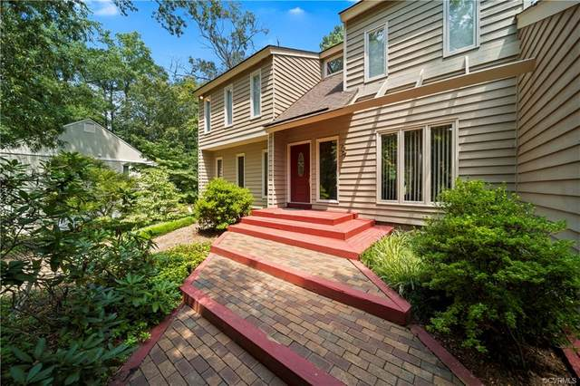 3601 Stoney Ridge Road, Midlothian, VA 23112 (MLS #2024253) :: Small & Associates