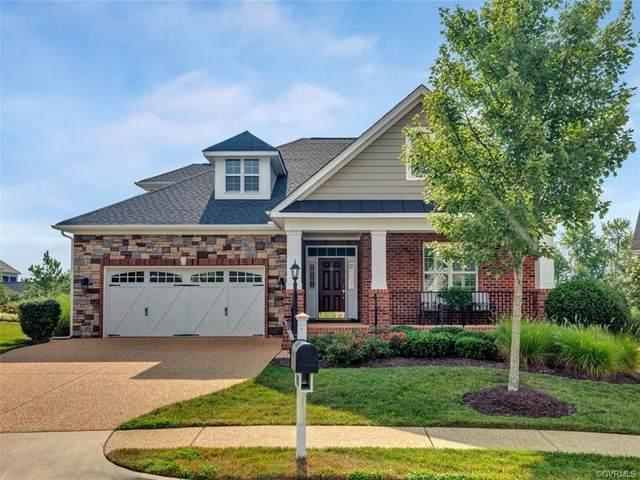 4335 Heron Pointe Terrace, Moseley, VA 23120 (MLS #2024295) :: Treehouse Realty VA
