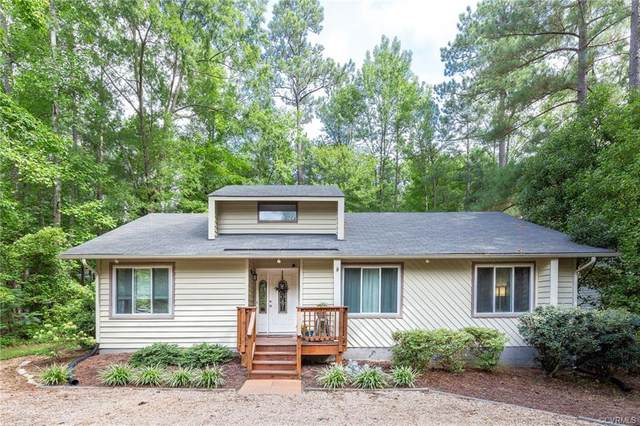 3102 Cottage Oaks Court, Midlothian, VA 23112 (MLS #2024318) :: Small & Associates