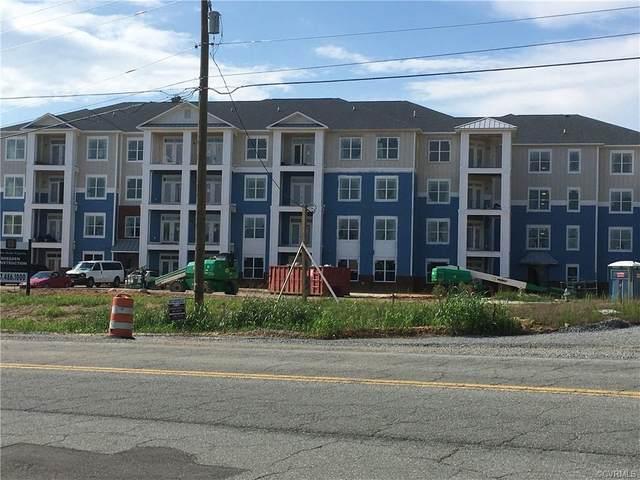 TBD Stony Bluff Drive #204, Ashland, VA 23005 (#2024323) :: Abbitt Realty Co.